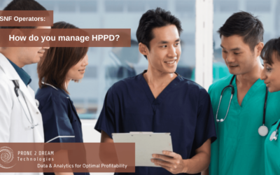 SNF Operators – How to Manage HPPD