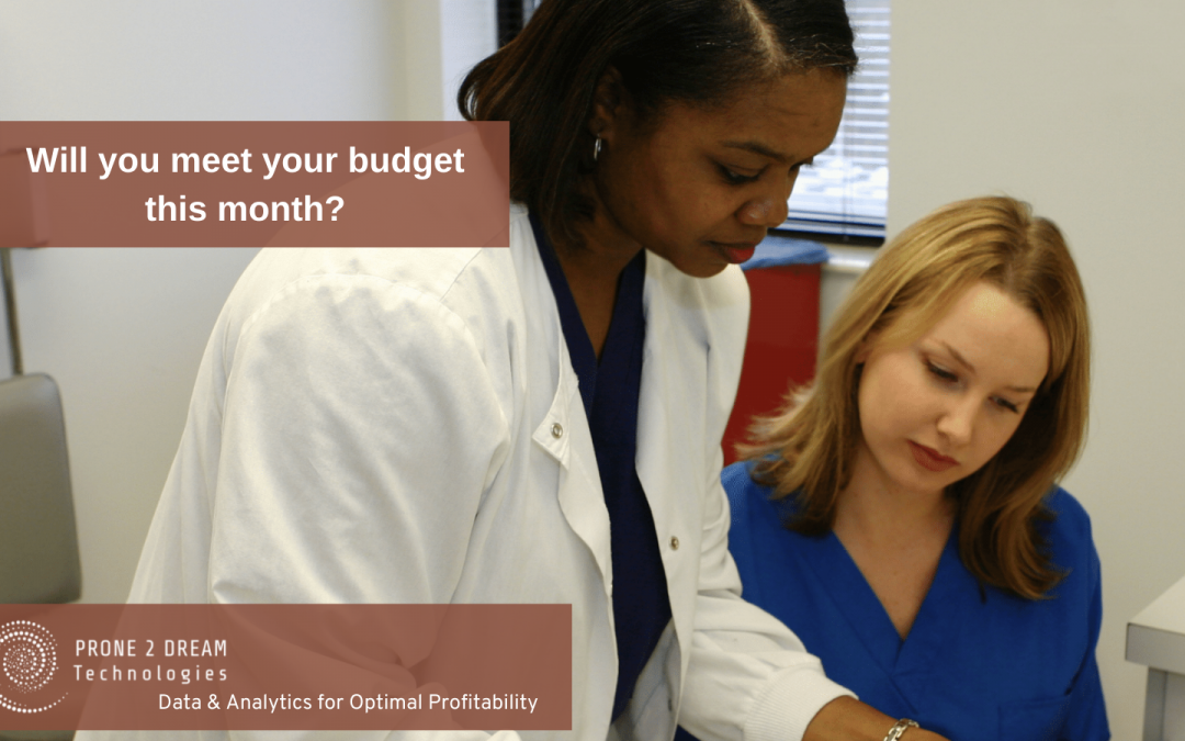 Senior Living Operators – Will You Meet Your Budget This Month?