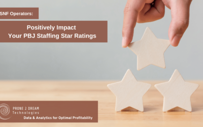 SNF Operators – Know Your PBJ Staffing Star Ratings… before they post