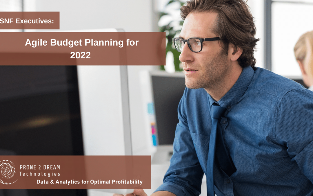 5 Tips for Agile Budget Planning